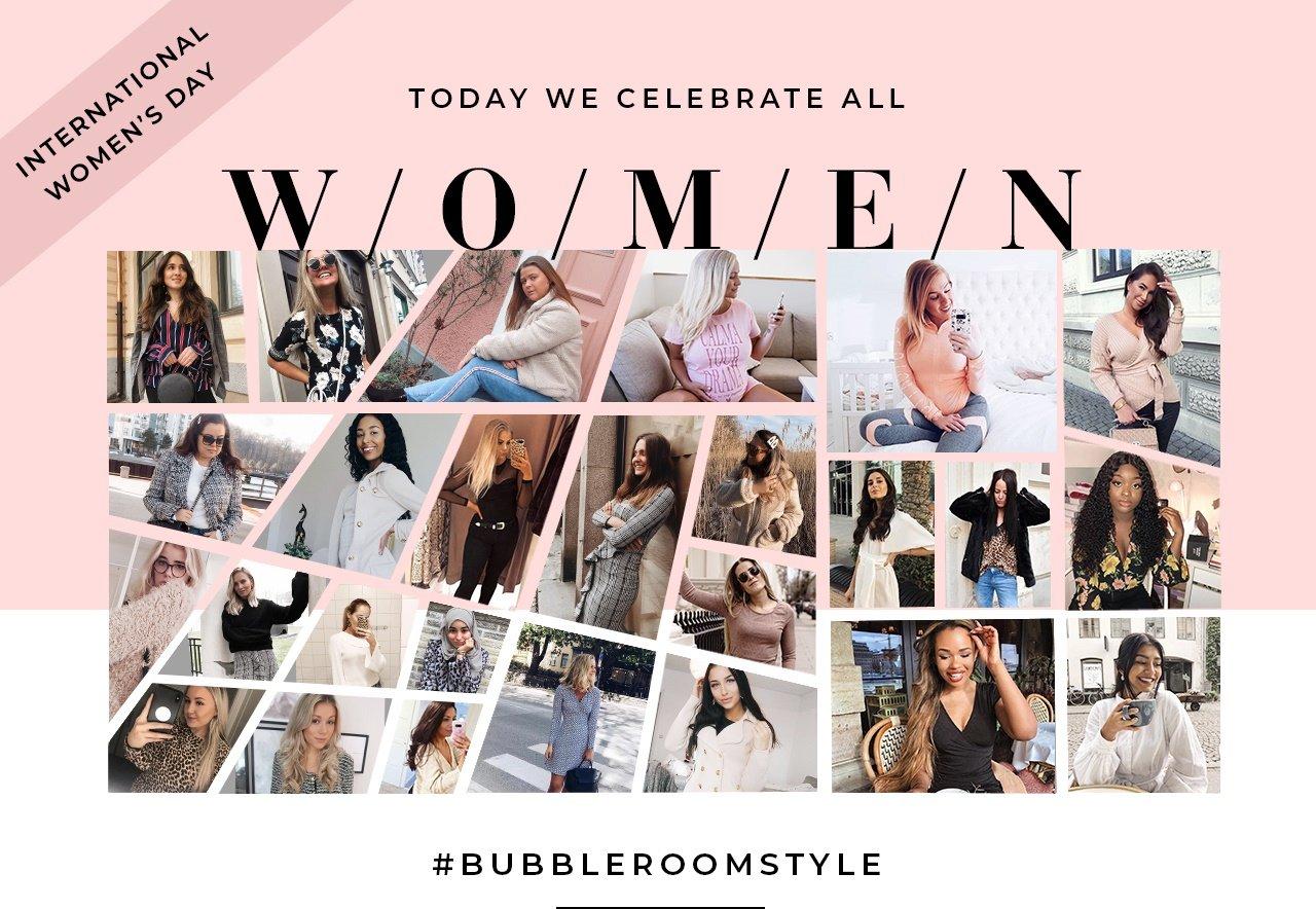 Den internasjonale kvinnedagen