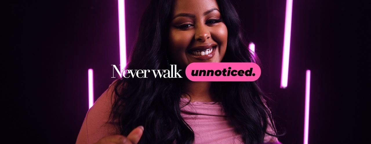 Never Walk Unnoticed - Shop Cherries favoritter her