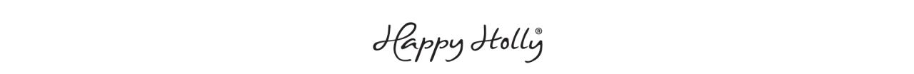Shoppa varumärket happy Holly