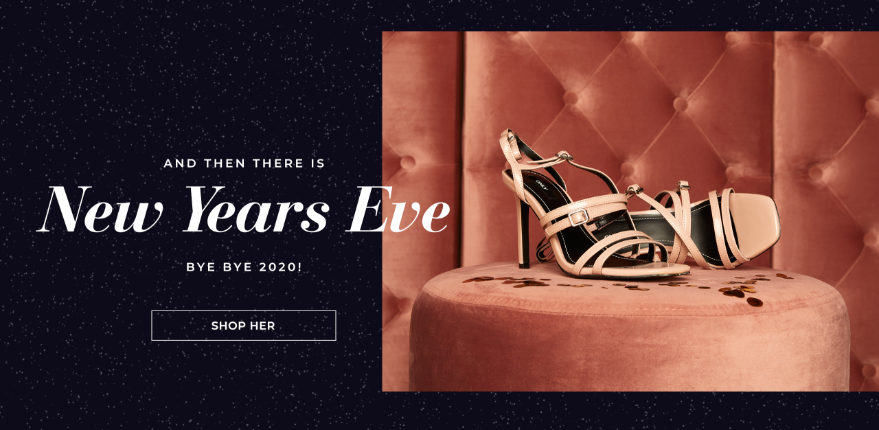 Get your look for new years eve - Shop her