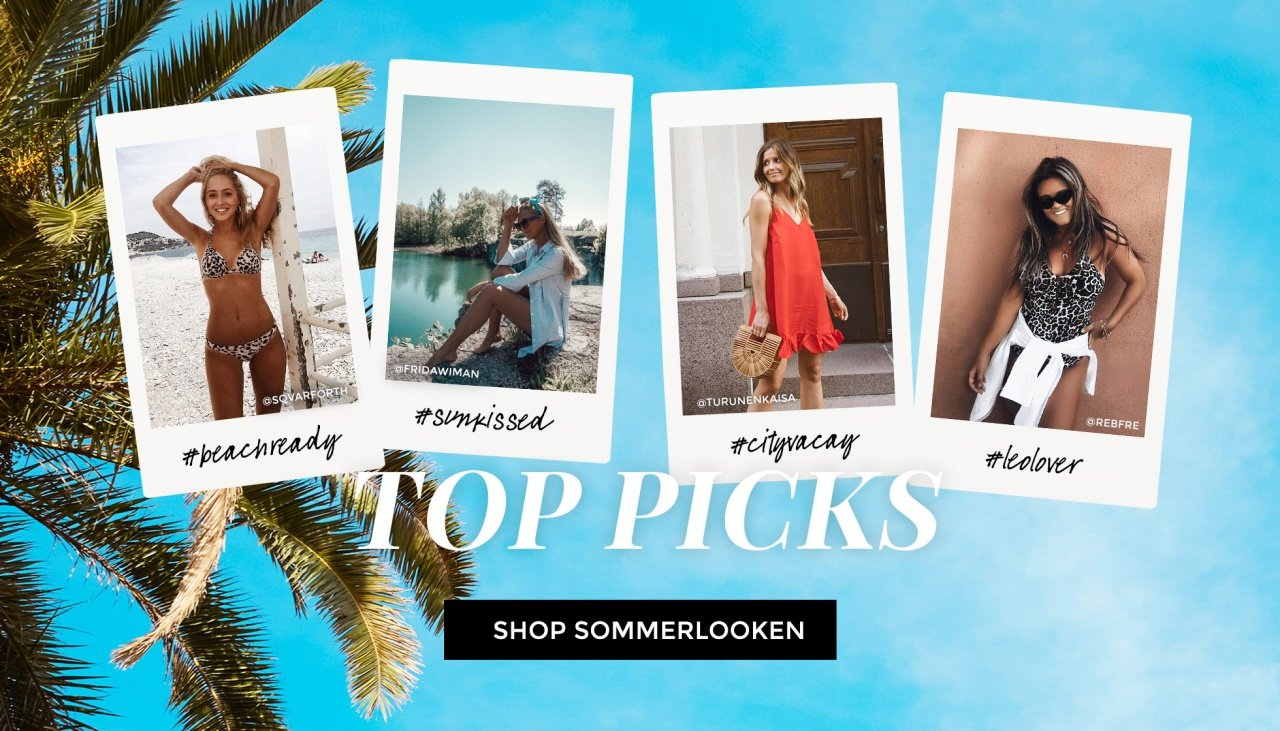 Shop highsummer-top-picks
