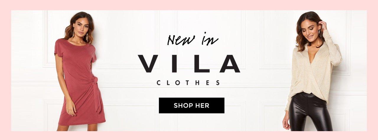 Nyheter fra Vila