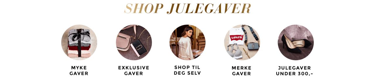Shop julegaver