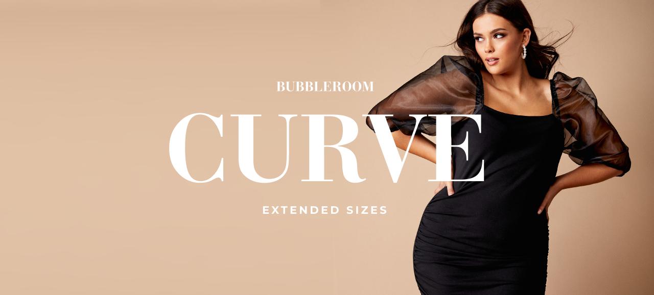Shop Bubbleroom Curve