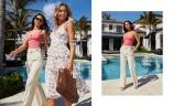 Bettina singlet fra Chiara Forthi og Velma Dress fra Bubbleroom