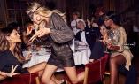 Ygritte kjole og Lettina paljettkjole