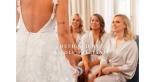 Nicole Falciani Wedding Gown