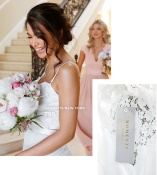 Zaria flower top fra Moments Top