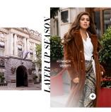 Shop looken - luxury London