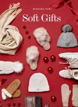 Wishing for: Soft Gifts