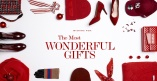 Wishiing for: The most wonderful gifts