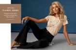 Shop flared jeans og bootcut jeans 77thflea