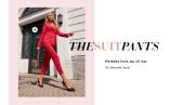 The Suit Pant