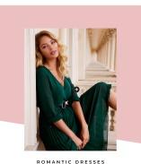 Shop høstens kjoler