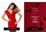 Shop julegaver under 300,-
