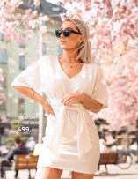 Shop Joelle Dress