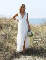 Superfin kjole fra Make Way