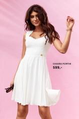 Piubella Dress fra merket Chiara Forthi