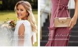 Vakre accessories og bryllupsmykker