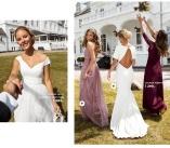 Shop drømme brudekjole fra Moments New York