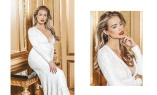 Bridal dresses from Chiara Forthi, Moments New York, Zetterberg Couture