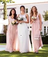 Brudepikekjoler fra Chiara Forthi