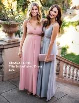 Chiara Forthi Tilia Embellished Dress