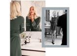 Moa Mattsson X Bubbleroom - Shoppa  feminine kjoler