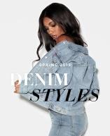 shop trendy jeans fra 77thFlea og Levis