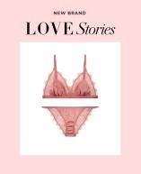 shop badetøy og undertøy fra Love Stories