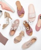 nyheter accessoirer og sko