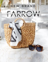 Shop new brand Farrow