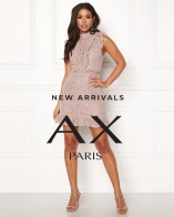 Shop nyheter fra Ax Paris