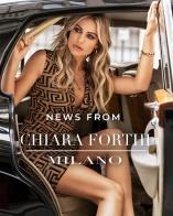 Shop nyheter fra Chiara Forthi