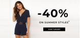 -40 on summer styles