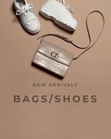 Shop sko och vesker