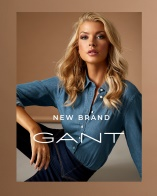 Nytt merke hos Bubbleroo: Gant