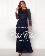 Nytt merke hos Bubbleroom: Chi Chi London