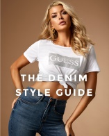 The denim style guide