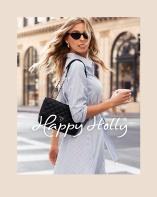 Shop nyheter fra Happy Holly