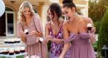 Shop gjestekjoler til bryllupet