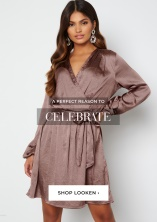 A perfect reason to celebrate - Shop her