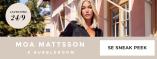 Moa Mattsson x Bubbleroom drop 2 - se sneak peek