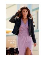Shoppa vårens klänningar
