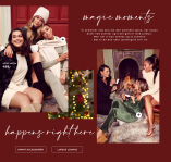 Magic moments happens right here - Shop her