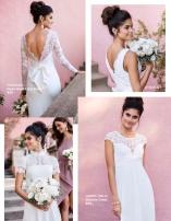 Bubbleroom Wedding Dresses