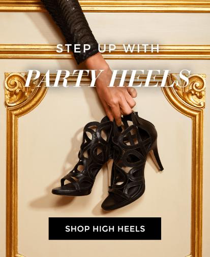 shop høyhælte sko - pumps og sandaletter