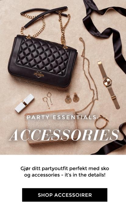 Shop accessoirer