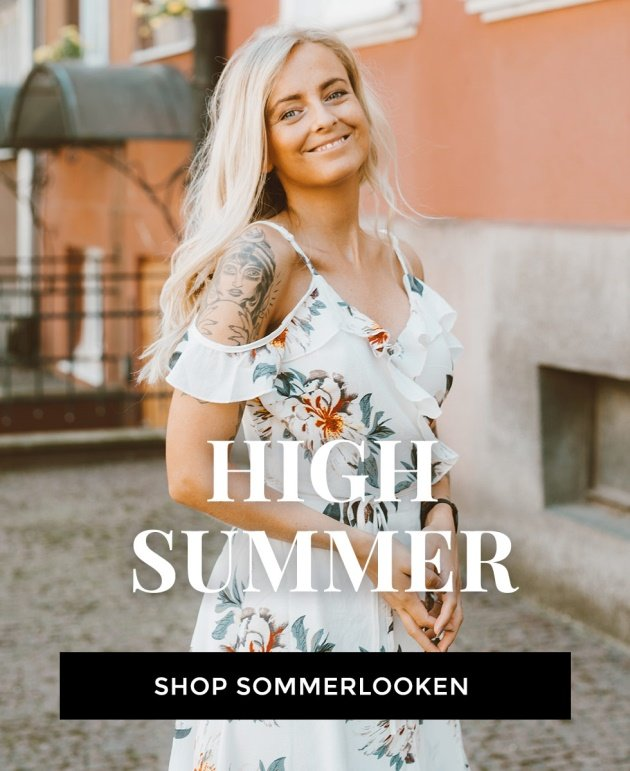 Shop summer favs