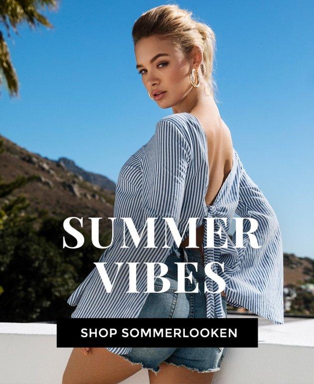 Shop sommer looken